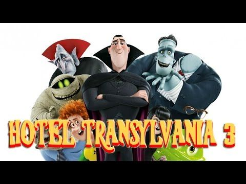 Hotel Transylvania 3 (2018) - If you want to watch or download the complete movie click on the link below http://netfilles.com/movie/title/tt5220122/.html or click link here  http://netfilles.com/   or click link in website   #movies  #movienight  #movietime  #moviestar  #instamovies