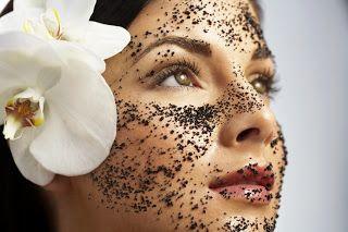 Народная медицина: Кофе для кожи лица - кофейные скрабы и маски