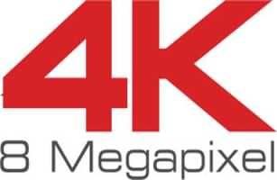 دوربین مداربسته 4k هایک ویژن Hikvision 4K ip Cameras