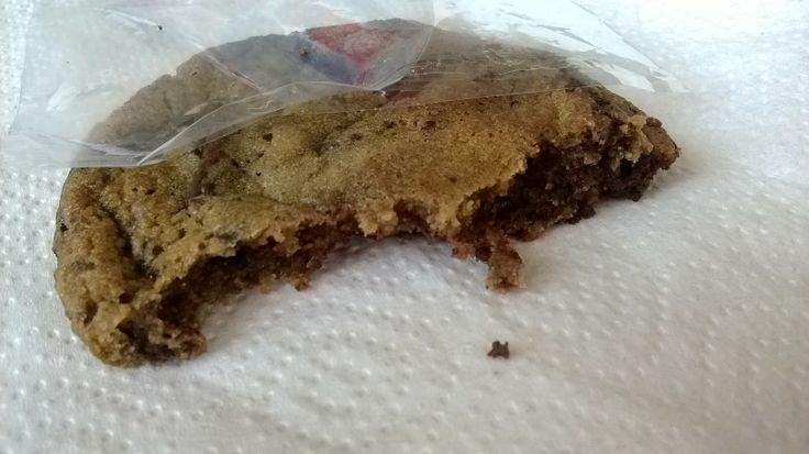 Le terrible cookie de Christophe Michalak