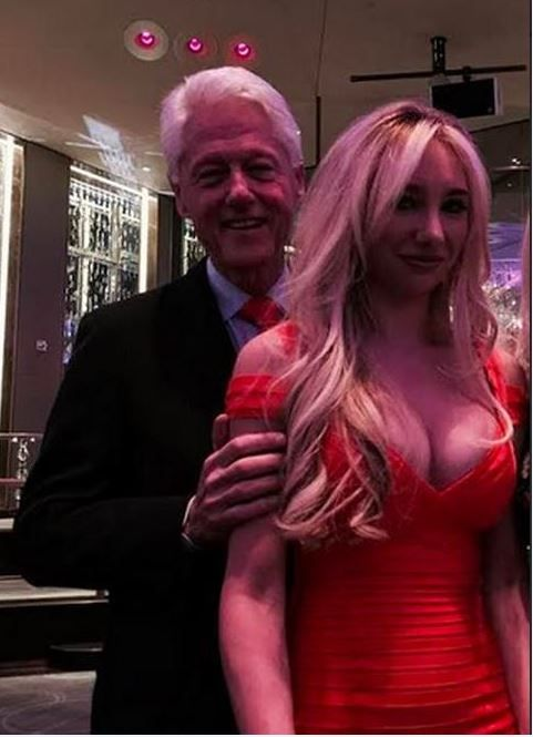 Hillary Clinton participated in dispa- raging the characters of women who accused Bill Clinton of harassment. Feminist icon?