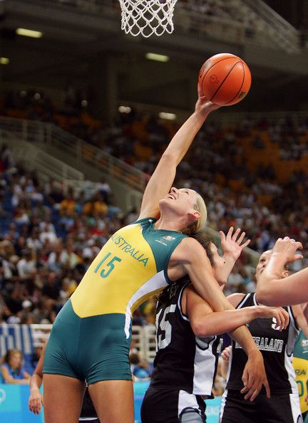 Pin by Lawrence Anthony on Game On   Lauren jackson