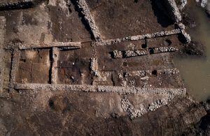 Fransa'nın Korsika Adası'nda Mithraizm olarak bilinen eski ve gizemli bir dinin tanrısı adına yapılmış bir kutsal alan keşfedildi. Haberi okuyun: Fransız Adasında Gizemli Roma Dinine Ait Kutsal Yapı Bulundu Arkeofili Arkeofili   #'Kutsal, #Adası'Nda, #Bulundu, #Dinine, #Fransız, #Gizemli, #Roma, #Yapı http://havari.co/fransiz-adasinda-gizemli-roma-dinine-ait-kutsal-yapi-bulundu/