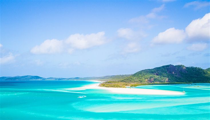 Aside from being the obvious departure point for most trips to the unparalleled Whitsunday Islands, Airlie Beach has long been a destination par...