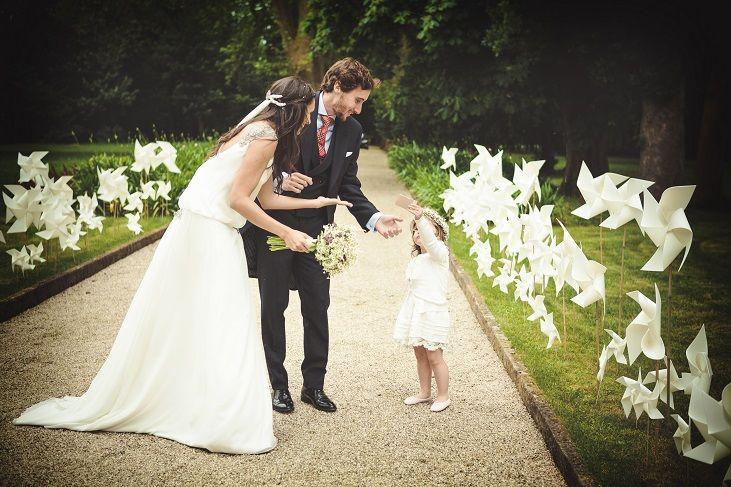 Boda creativo camino : ... primera comuni?n camino viajes papel proyectos boda perfecta la boda