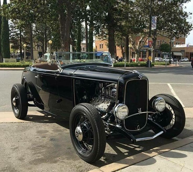 484 best 1932 Ford images on Pinterest | 1932 ford, Rat rods and ...
