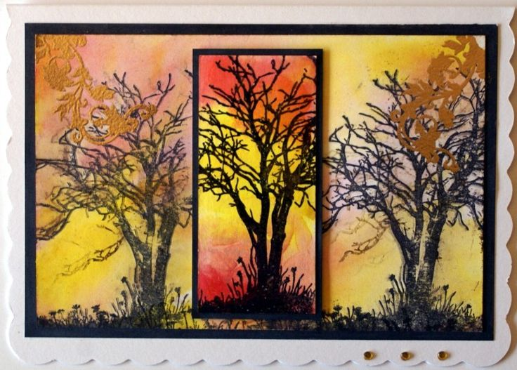Sheena Douglass – Crafts, Papercrafting, Stamps, Create & Craft » Silhoette Stamps