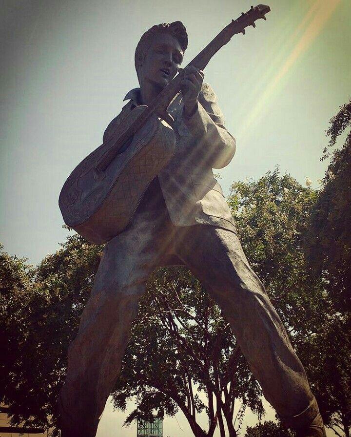 Elvis Presley Memphis USA