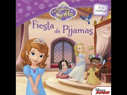 La Princesa Sofia Pelicula completas - Princesa Sofia Disney en Español Latino (HD) - YouTube