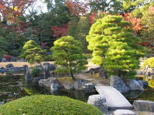 73 best Jardines Japoneses images on Pinterest Japanese gardens