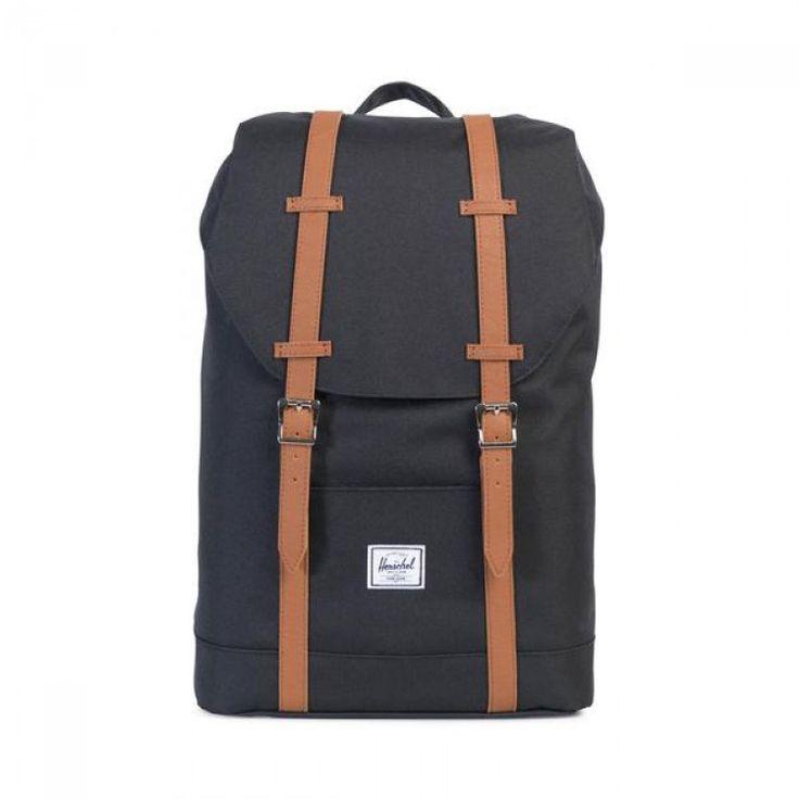 john-andy.com | Herschel Backpack Σακίδιο πλάτης Retreat Mid 10329-00001
