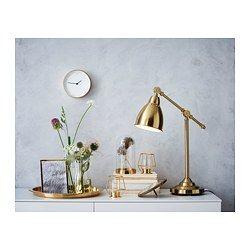 IKEA - PÄRLBAND, Świecznik na tealighty, Użyj świecznika z zapalonymi świeczkami tealight lub samodzielnie, jako piękny przedmiot sam w sobie.