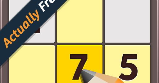 Simple Sudoku: Simple Sudoku This app needs permission to access: Open network sockets Read from external storage