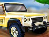 Race on treacherous terrain in 4×4 Rally. Customize your own truck and compete for a winning place on challenging courses, such as the race on ice, through dense cityscapes, threatening deserts, and even the inside of a giant's body! Beautiful top-down, 3D graphics and competitive game play make this a worthwhile challenge!