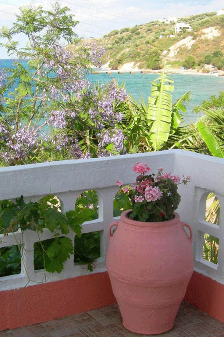 Kalami House in Kalyves, Chania, Crete