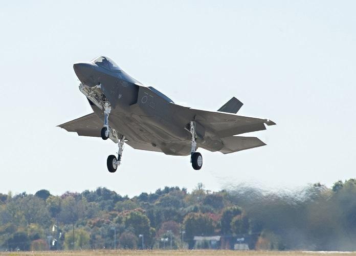F-35 Program Delivers 200th Operational Jet | F-35 Lightning II