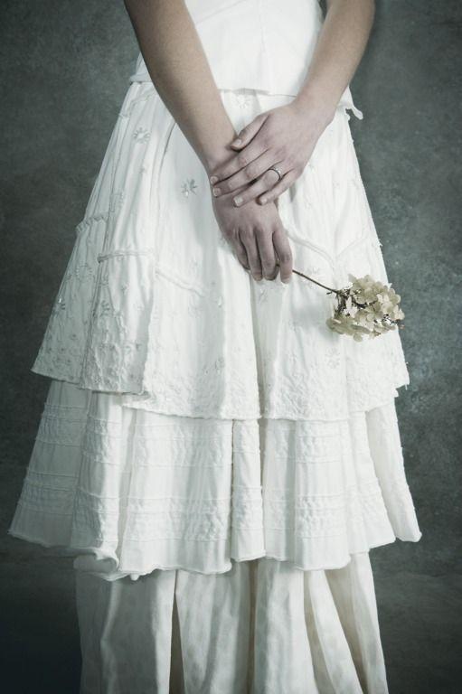 399 besten Fashion - Alabama Chanin Bilder auf Pinterest | Alabama ...