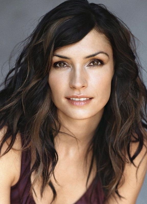 Famke Janssen (b 1964), Dutch actress, director, screenwriter, and former fashion model.