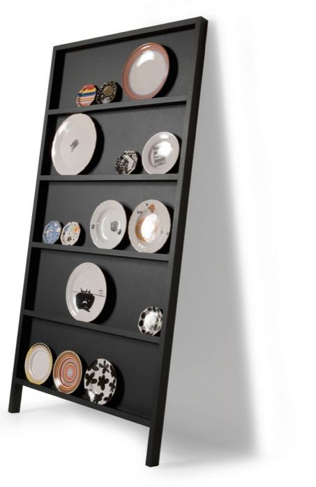 """The """"Oblique"""" by Marcel Wanders @Moooi The Unexpected Welcome The Unexpected Welcome The Unexpected Welcome display shelves"""