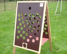Croqueurs de Rêves - Jeux en bois