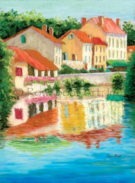 1000 images about artist robin rowe coastal artwork on for French country beach house