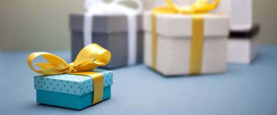 The Wedding Gift Etiquette You Need To Know