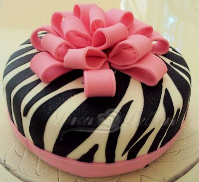 Cake Decoration For A Girl : Little Girl Birthday Cake Idea cool cakes and ideas for ...