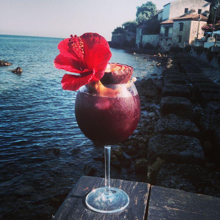 Passion Drink