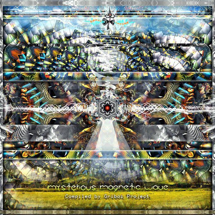 VA - Mysterious Magnetic Wave (2014) - 23 Deep Forest #Psytrance Tracks! Download: https://sonictantra.bandcamp.com/album/mysterious-magentic-wave#ForestPsy #DarkPsy #Psychedelic