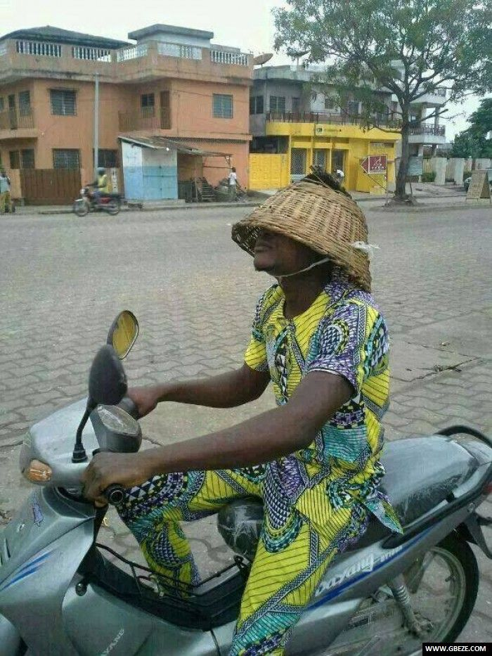 Le show continue au Benin