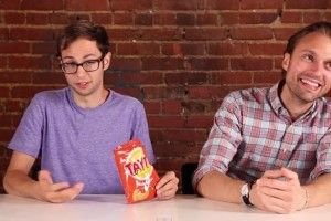 VIDEO – The Buzzfeed Staff Taste Some Irish Food, The Results Are Kind Of Insulting