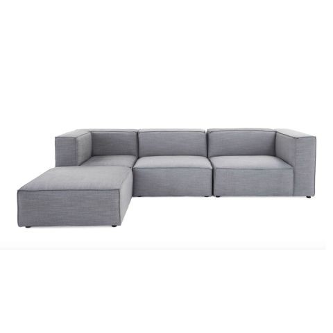 Coricraft Sven 4 Piece Modular Couch - Shop by Size - Couch Studio | Made for you by Coricraft R17995