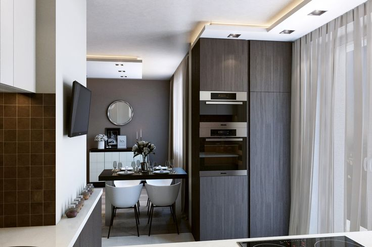 Life Style - ALNO. Современные кухни: дизайн и эргономика | PINWIN - конкурсы для архитекторов, дизайнеров, декораторов