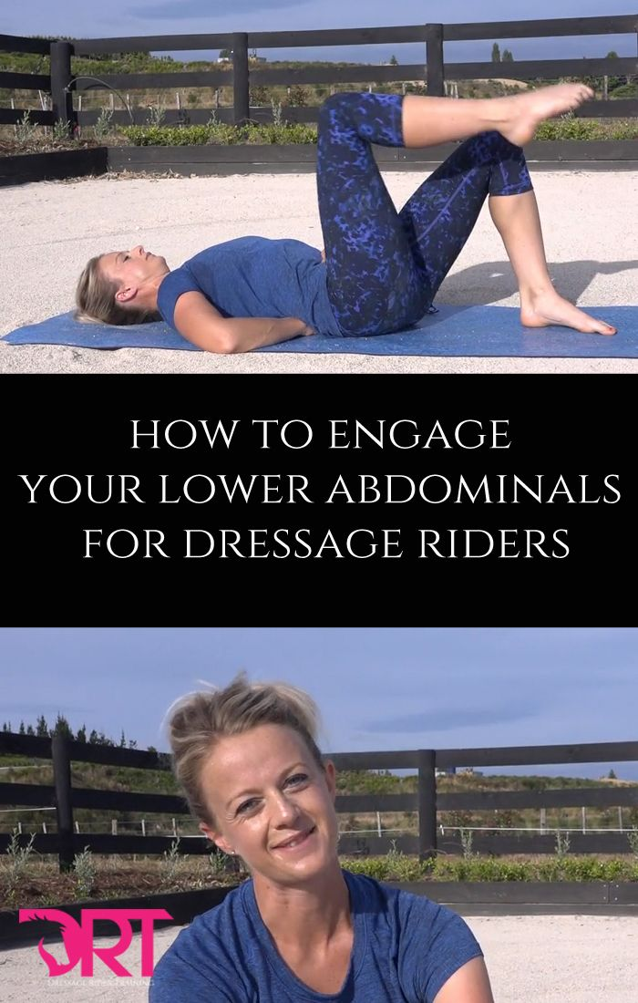 how-to-engage-your-lower-abdominals-for-dressage-riders