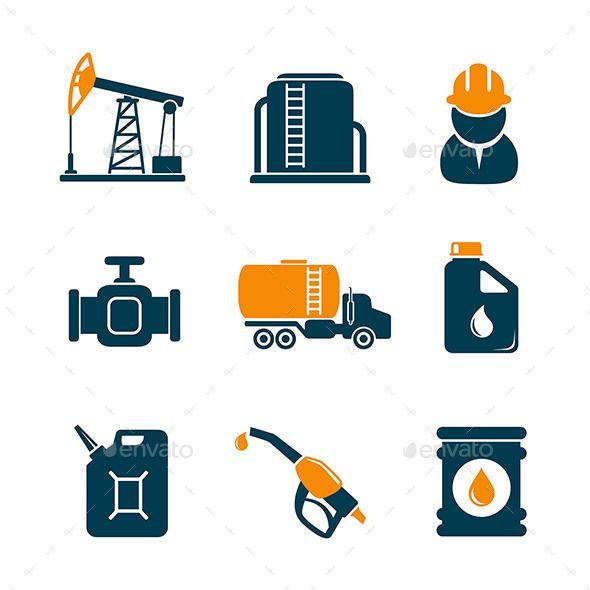 Oil Industry Gasoline Processing Icons (CS, barrel, benzene, canister, cargo, crude, drilling, extraction, fossil, fuel, gas, gasoline, icons, industrial, isolated, oil, oilman, petrochemicals, petroleum, pictogram, processing, refinery, rig, tank, technology, terminal, transportation, truck, valve, well, worker)