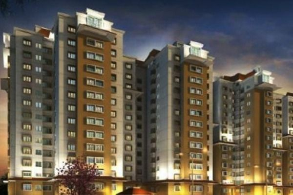 #Sethi #Venice luxury apartments in #Noida Expressway, Sector 150