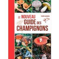 Nouveau guide des champignons / cécile Lemoine. Ed. Ouest-France, 2016 Lilliad Cote 579.6 LEM http://lilliad-primo.hosted.exlibrisgroup.com/33BUBLIL_VU1:default_scope:33BUBLIL_ALEPH000640239