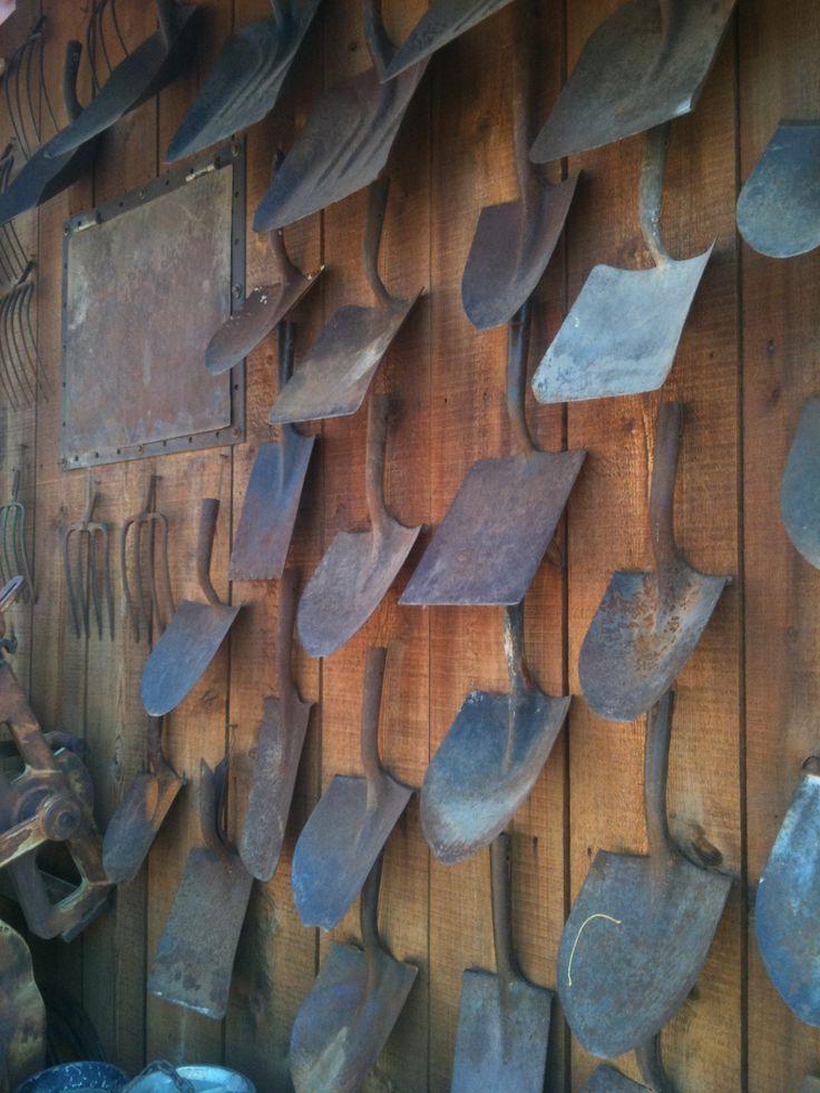 1000 Images About Shovel Art On Pinterest Gardens
