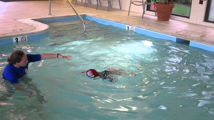 British Swim School Water Survival Skills