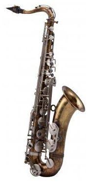 Keilwerth SX 90R Vintage Tenor Saxophone www.thomann.de #saxophone #vintage #instrument #tenor