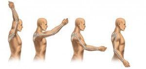 Artrose Schouder | Behandeling & Oefeningen