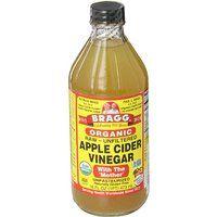 Braggs - Vinaigre de cidre organique - 473ml