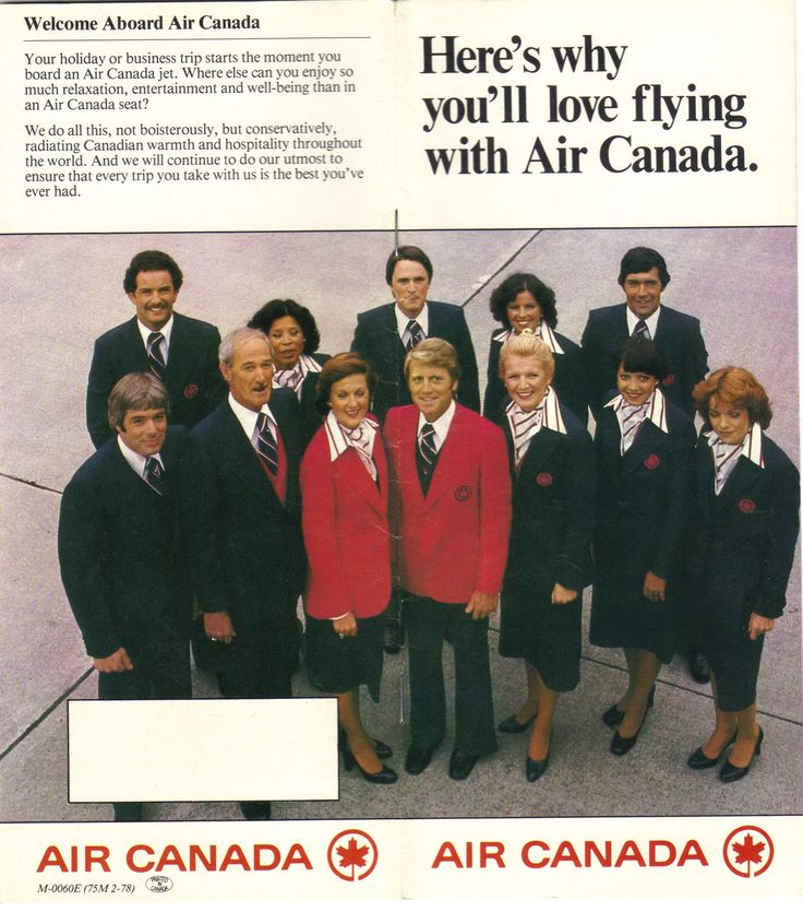 369 best Air Canada images on Pinterest Plane, Aircraft and Airplane