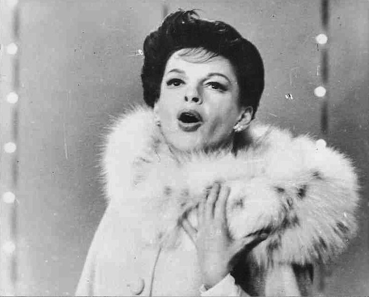 Judy Garland Snapshots 6