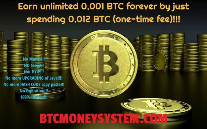 Btc money system