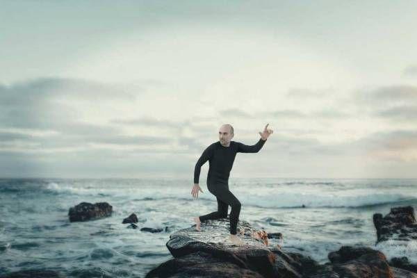 Llega Joan Miquel Oliver, el mayor artista pop que ha dado la lengua catalana