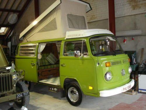 vw t2 camper 1977 westfalia berlin. Black Bedroom Furniture Sets. Home Design Ideas