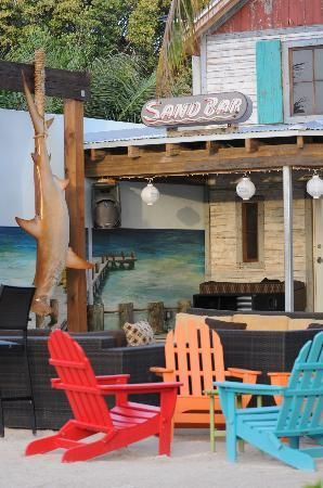 Sandbar (Delray Beach, Florida)