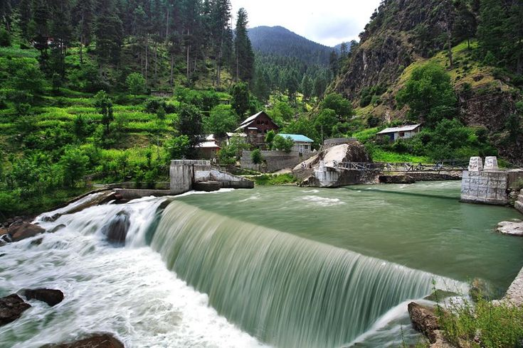 Neelum Travel & Tours Azad Kashmir » Gallery