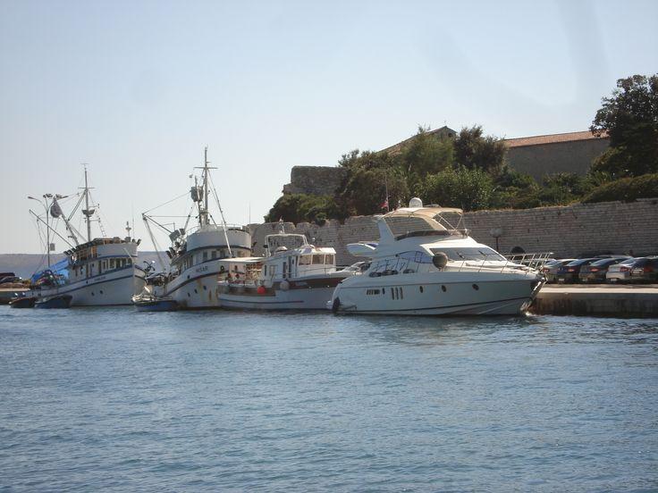 #Islands #Rab #Croatia